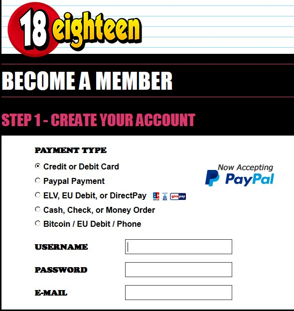 18 Eighteen review & discount