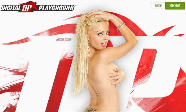 Digital Playground review & discount