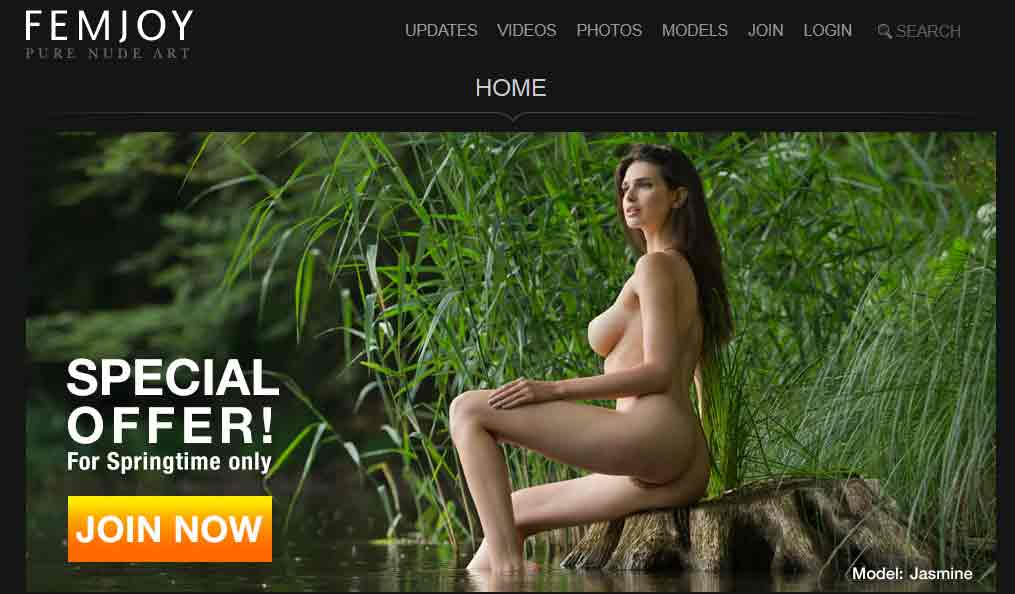 Femjoy review & discount
