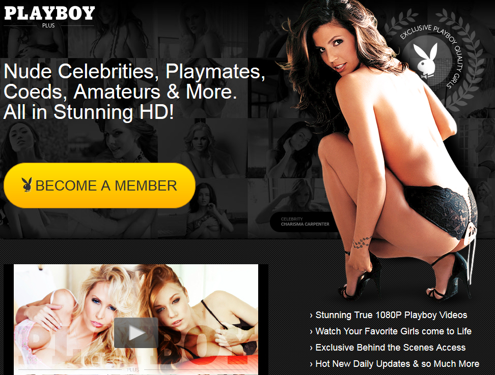 Playboyplus review & discount