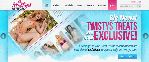 Twistys review & discount