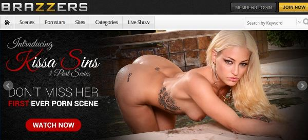 Brazzers review & discount