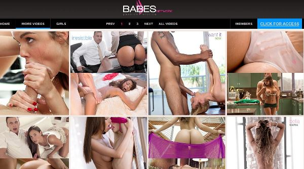 Babes.com review & discount