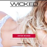 Wicked.com Discount