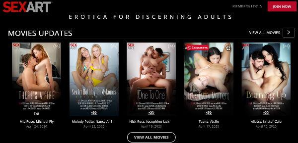 Sex Art.com Discount 1